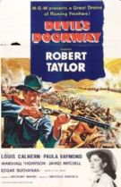 Devil's Doorway 1950 DVD - Robert Taylor / Louis Calhern